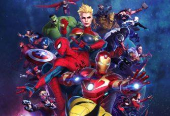 Marvel Ultimate Alliance 3 - Recensione