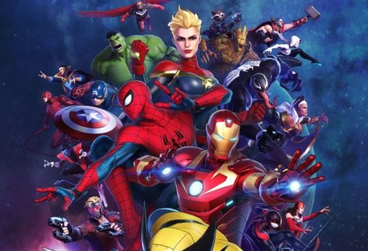 Marvel Ultimate Alliance 3 - Recensione