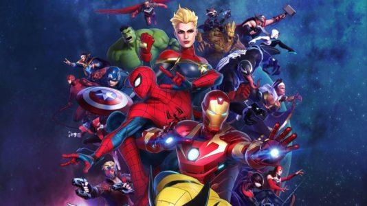 Marvel Ultimate Alliance 3 – Recensione