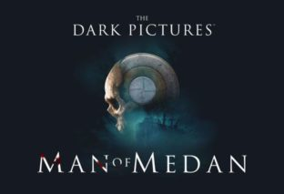 The Dark Pictures: Man of Medan, il primo di 8 episodi