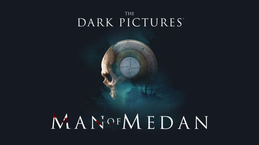 The Dark Pictures: Man of Medan, il primo di 8 episodi