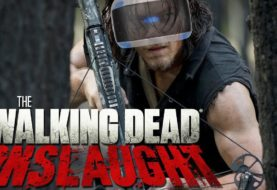 Annunciato The Walking Dead: Onslaught