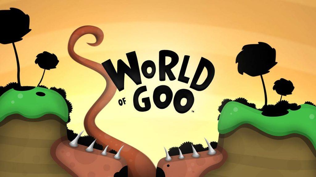 World of Goo gratis