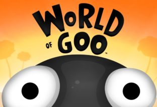 World of Goo è gratis sull'Epic Store