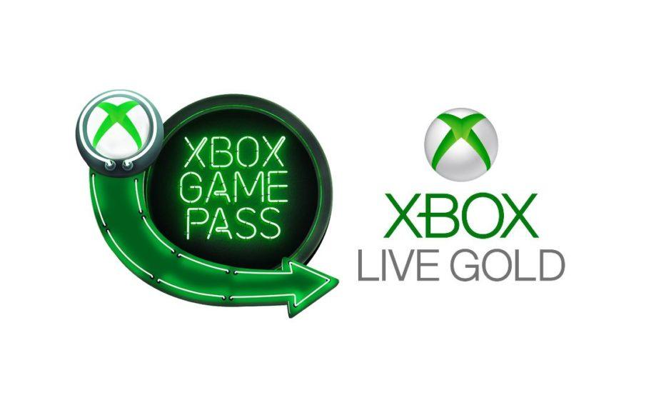 Xbox Live Gold, gratis!