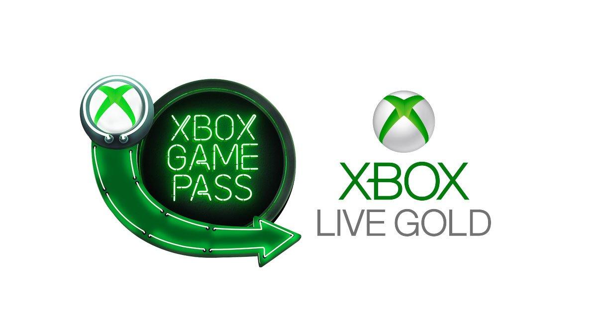 Xbox Live Gold maggio 2021