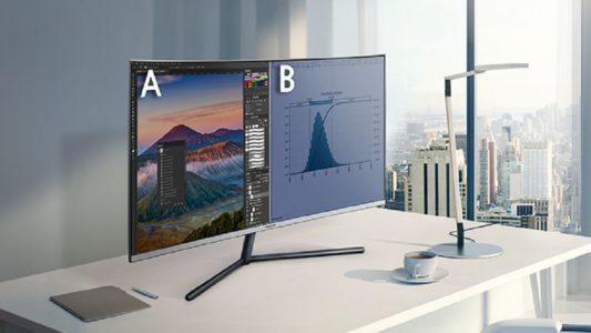Samsung presenta i nuovi monitor 2019