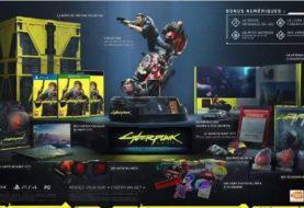 Cyberpunk 2077: leakata la Collector's Edition