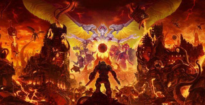 Doom Eternal - Ultima prova prima della recensione