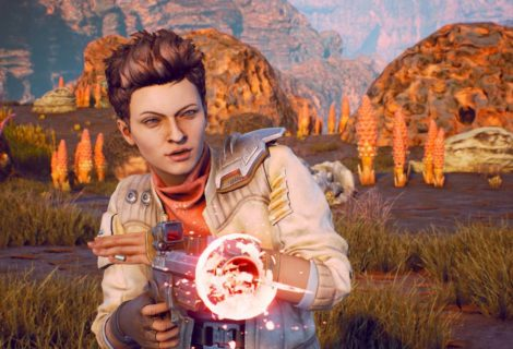 E3 2019: The Outer Worlds - Anteprima