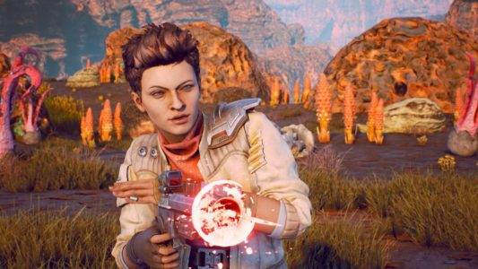 E3 2019: The Outer Worlds – Anteprima