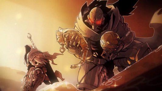 E3 2019: Darksiders Genesis – Anteprima
