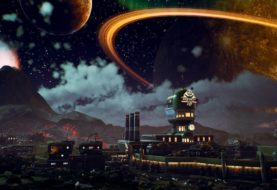 The Outer Worlds arriverà anche su Nintendo Switch