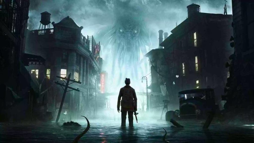The Sinking City Frogwares nuovo titolo
