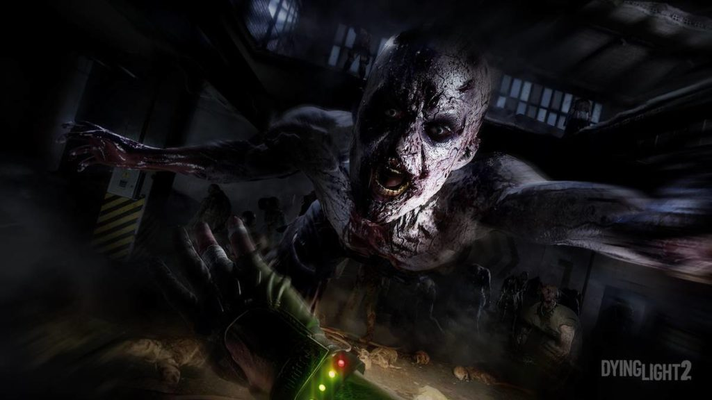Dying Light 2 anteprima