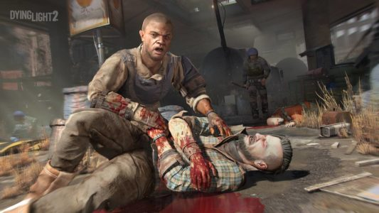 Dying Light 2 supporto