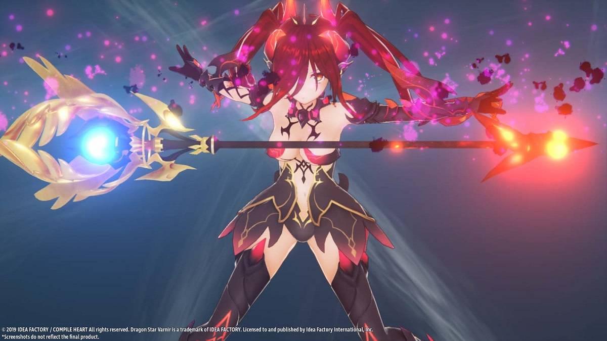 Dragon Star Varnir: Recensione