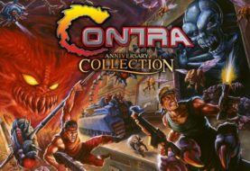 Contra Anniversary Collection - Recensione