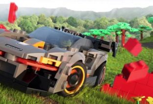 Forza Horizon 4: In arrivo LEGO Speed Champions