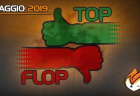 GameSource Awards - Top & Flop di maggio 2019