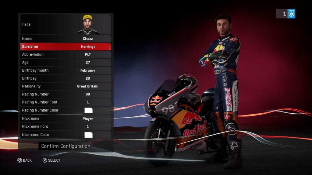 MotoGP milestone