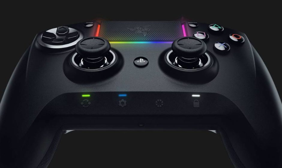 Razer Raiju Ultimate PS4 Controller - Recensione