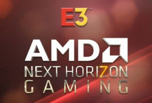 E3 2019 - AMD Next Horizon Gaming