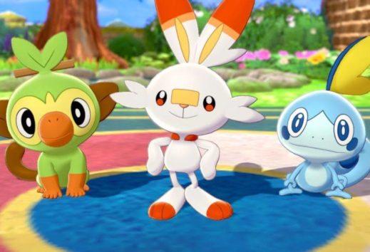 Pokémon Scudo e Spada: annunciati i Poke Jobs