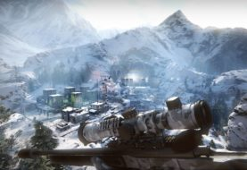E3 2019: Sniper Ghost Warrior: Contracts - Provato