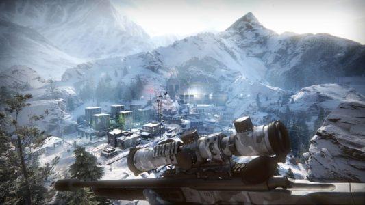 E3 2019: Sniper Ghost Warrior: Contracts – Provato
