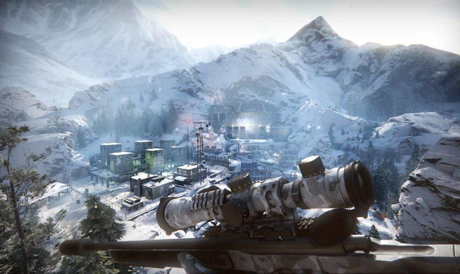 E3 2019: Sniper Ghost Warrior: Contracts - Provato