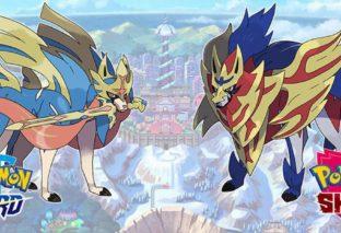 Pokémon Spada e Scudo: la prima città di Galar