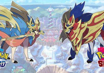 Pokémon Spada e Scudo: nuove informazioni il 16 ottobre