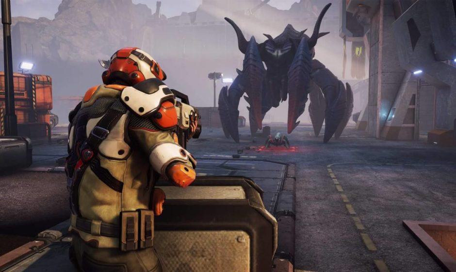 Phoenix Point: nuovo trailer durante l'Inside Xbox