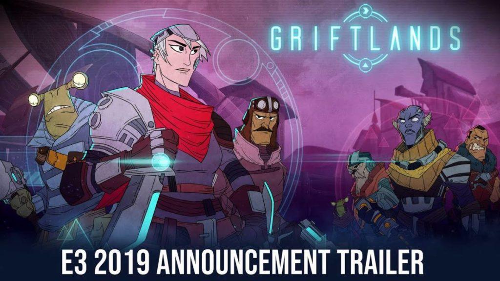 e3 2019 griftlands alpha