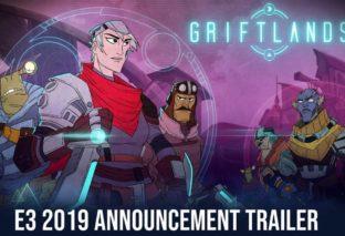 Griftlands: annunciata la alpha al PC Gaming Show