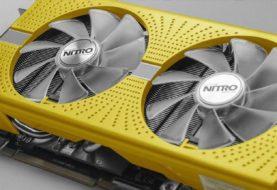 Computex 2019: vinci una RX 590 AMD50 Gold Edition