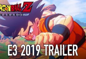Dragon Ball Z: Kakarot: 12 minuti di gameplay