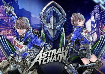Astral Chain: presente la modalità co-op