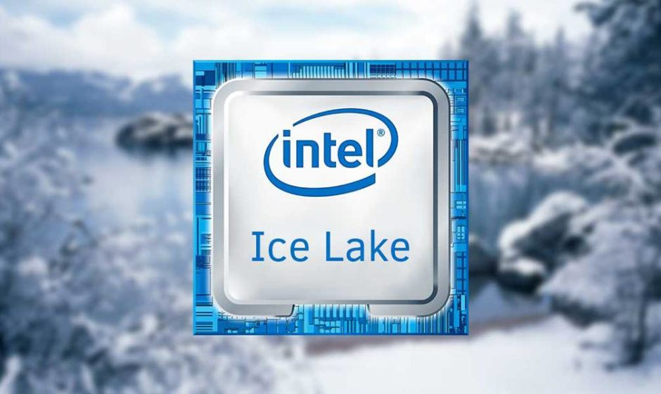 Intel Icelake offre il 40% IPC in più nei bench?