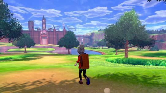 Pokémon Spada e Scudo Direct