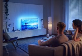 "Philips TV lancia ""The One"""