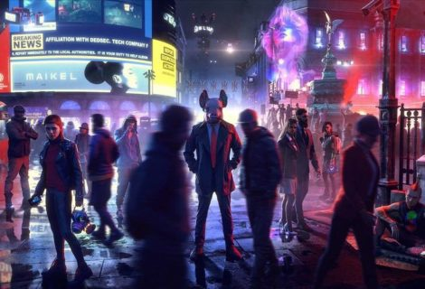 E3 2019: Watch Dogs Legion - Provato