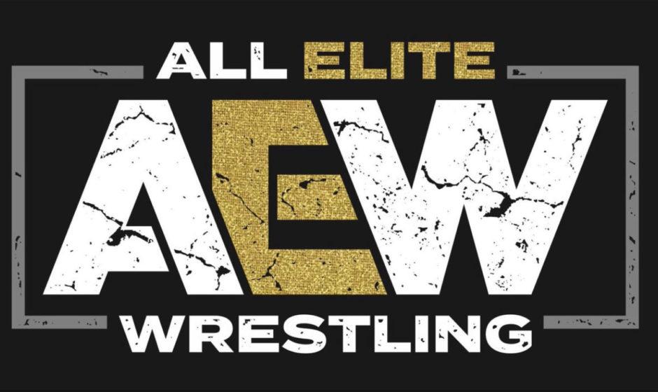 All'orizzonte il videogioco ufficiale del Wrestling AEW?