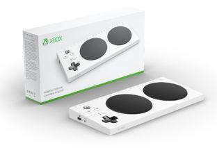 Xbox Adaptive Controller: videogiochi e riabilitazione - Intervista