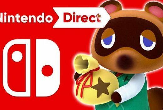 Animal Crossing New Horizons: ecco trailer e data!