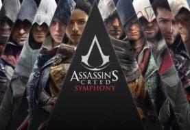 Assassin's Creed Symphony: le date del concerto