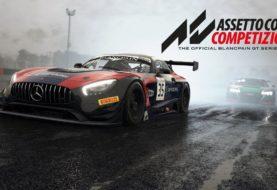 Assetto Corsa Competizione: Nuovo trailer per PS4 e Xbox One