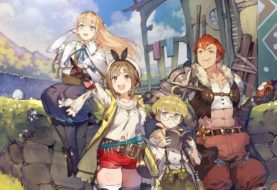 Atelier Ryza 2: Lost Legends and the Secret Fairy - Lista Trofei
