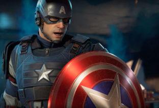 Marvel's Avengers: svelato il primo video gameplay